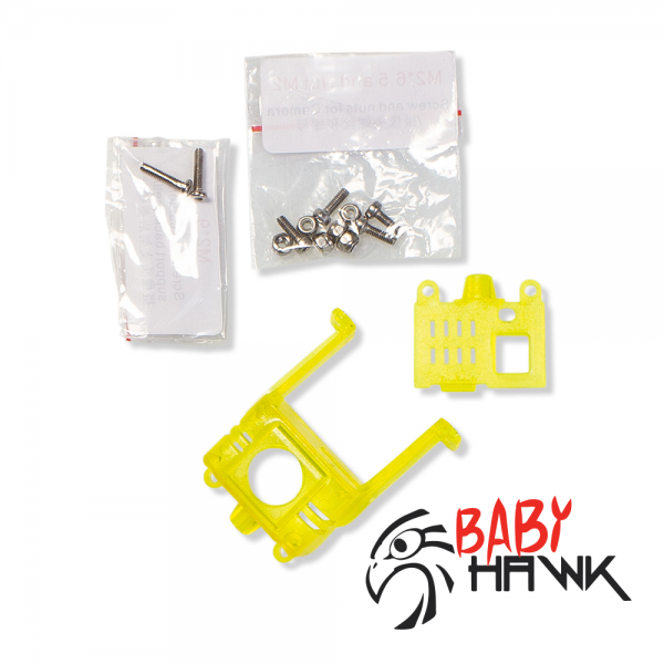 Babyhawk BnF Camera Pod Pack