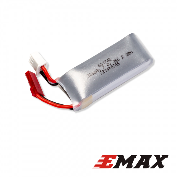 EMAX 2S 35C LiPo Battery Pack