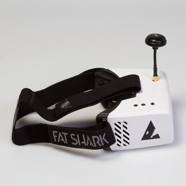 Fat Shark Recon Goggles Pack