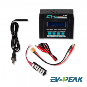 EV-Peak C1-XR Charger Pack