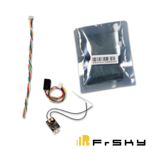 FrSKY R-XSR Receiver Pack