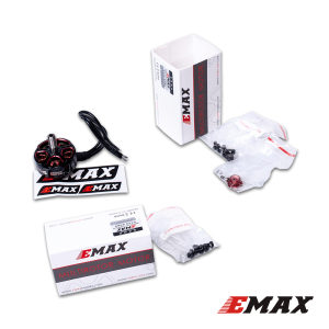 EMAX RSII 2306 Motor Pack