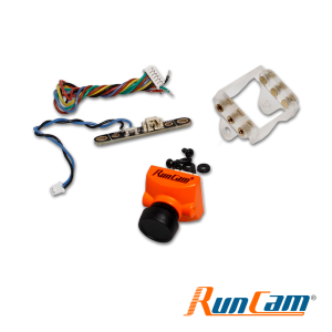 RunCam® Racer 2 Camera Pack