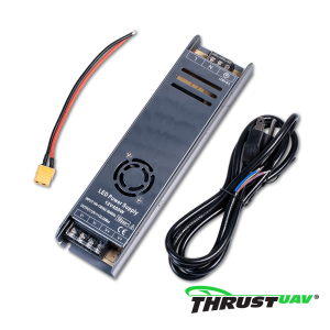 LiPo Charger Power Brick
