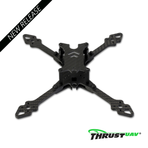 Thrust-UAV® Alpha 2.0 Frame
