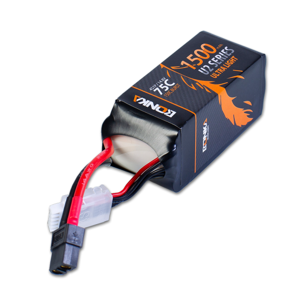 Bonka® U2 Ultralight Battery